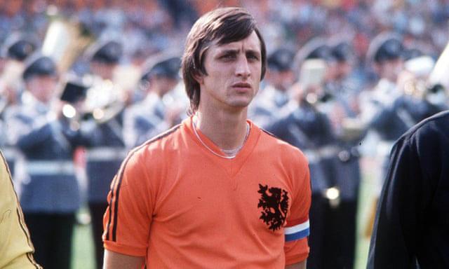 Johan Cruyff image