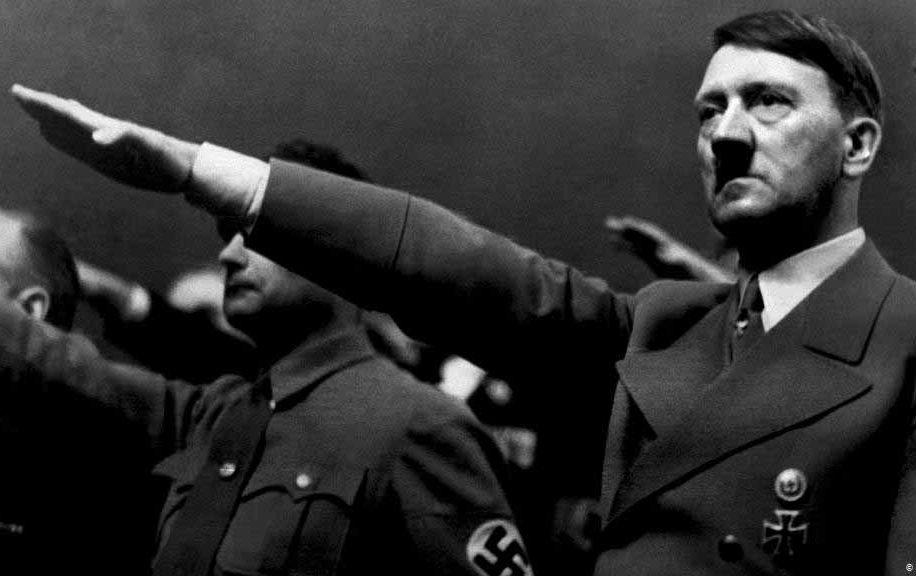 Adolf Hitler image