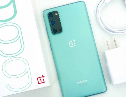 One Plus 9 (5G) Mobile