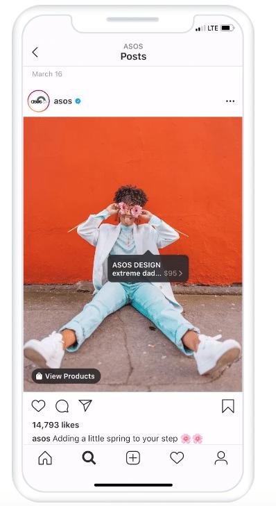 Make Online Instagram Store