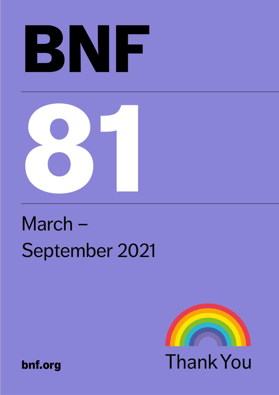 BNF 81 pdf book march 2021