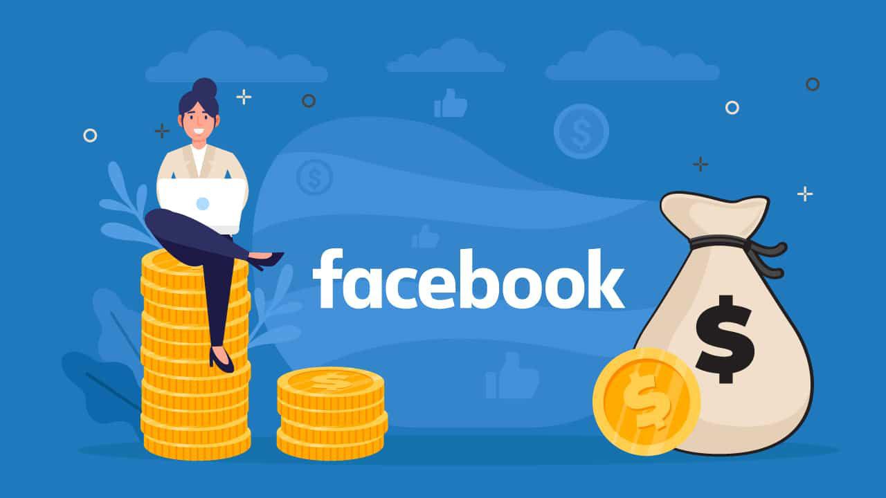 Earn through facebook webofinfo