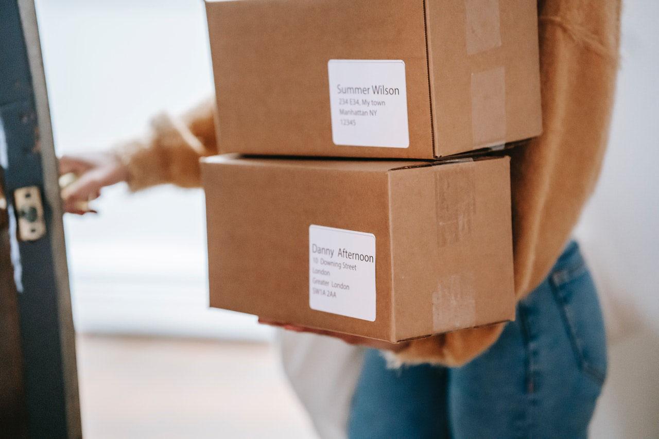 Courier Services business idea
