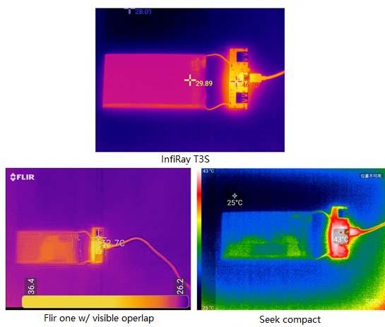 PCBA Temperature Measurement
