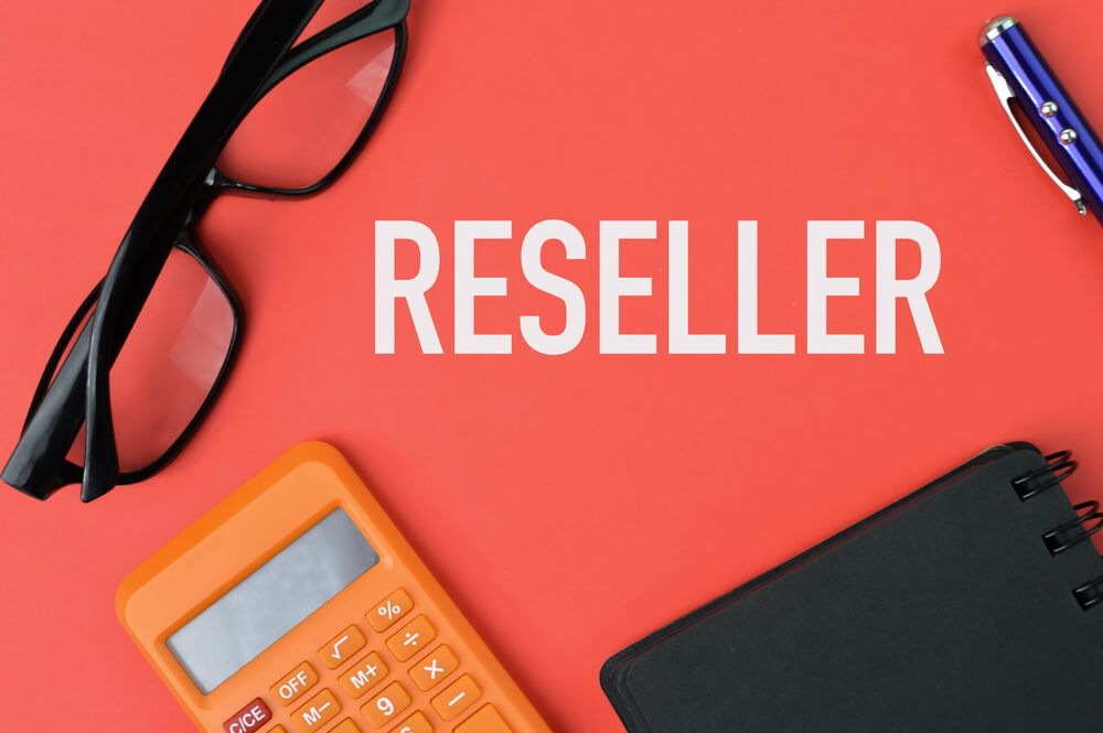 Online reseller