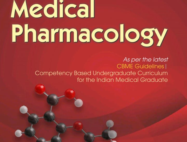 Medical Pharmacology 7th Edition pdf free Download