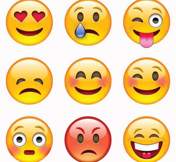 emojis and meaning