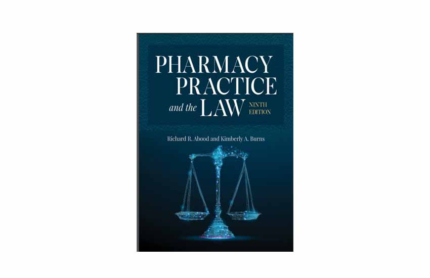 Pharmacy Practice and the Law 9th Edition free pdf