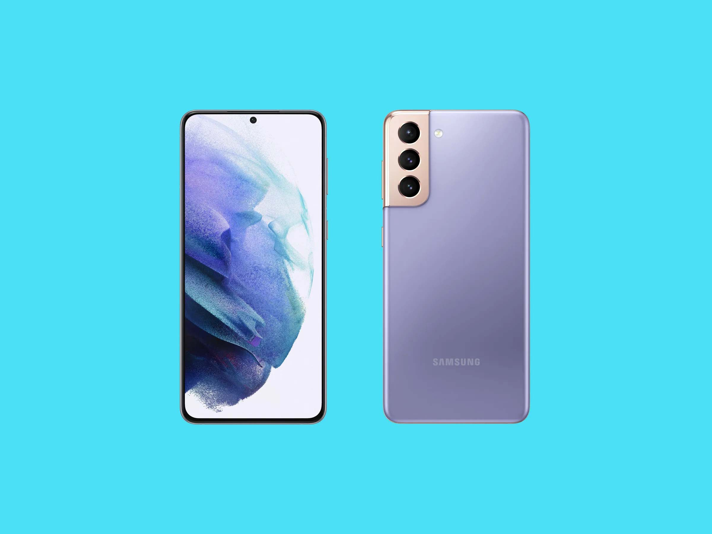 Samsung Galaxy S21 Ultra 108mp