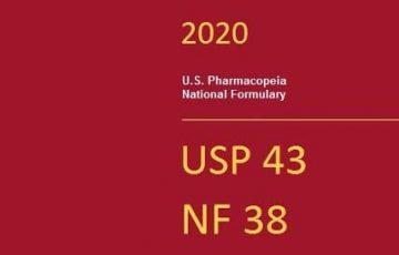 USP 43 NF 38