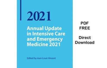 Annual Update in Intensive Care and Emergency Medicine 2021
