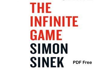 The Infinite Game pdf free