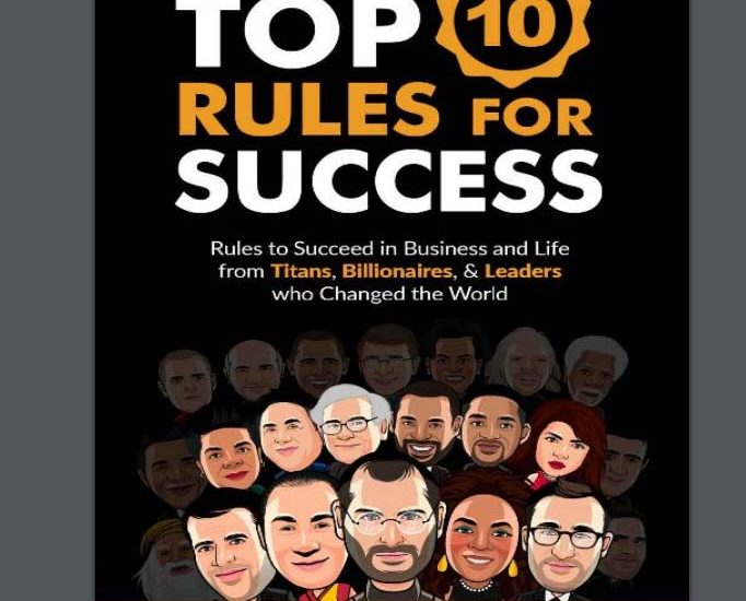Top 10 Rules for Success PDF Free