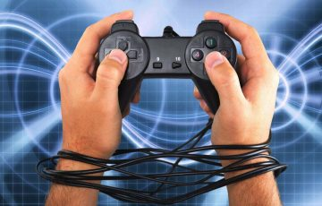 Is Gaming disorder a disease