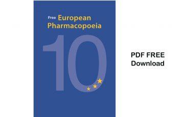 European Pharmacopoeia 10th