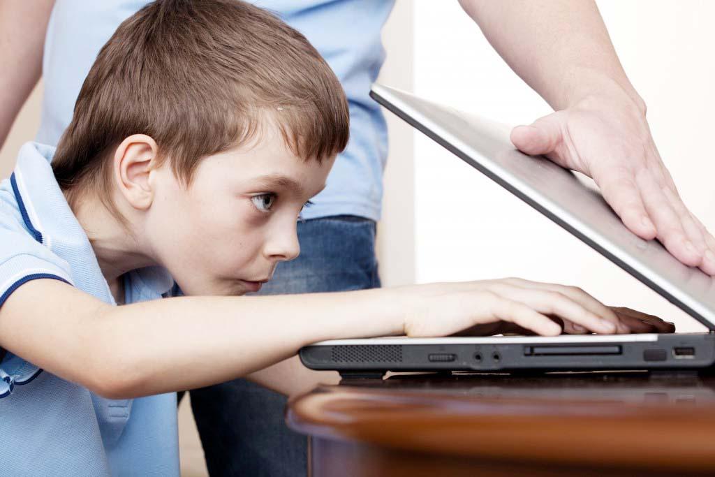 child game addiction image